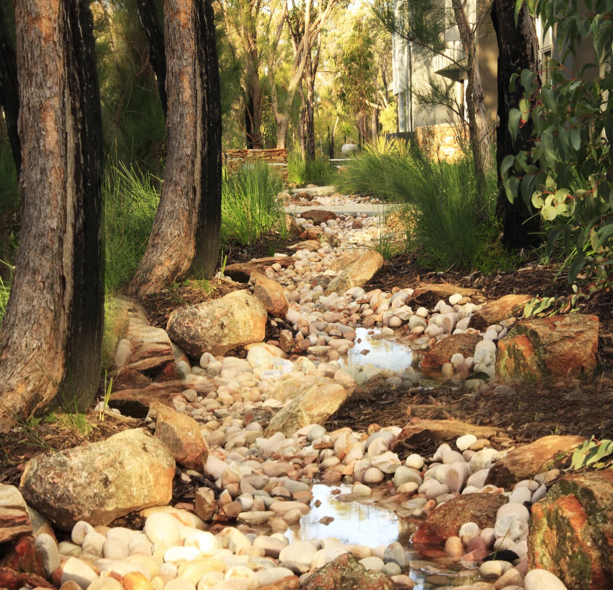 Landscaping Bibra Lake - Sheoaks Landscapes - Garden Design